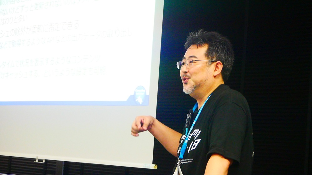 WordCamp 東京 2018