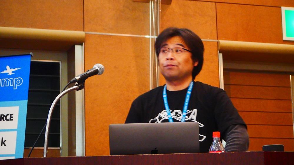 WordCamp Haneda marupon