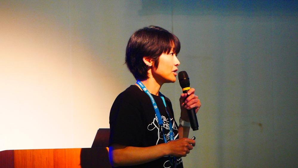 WordCamp Haneda